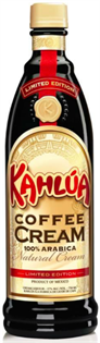 Kahlua Coffee Cream 1.00l